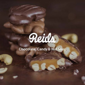 Reids Chocolate Cambridge Ontario